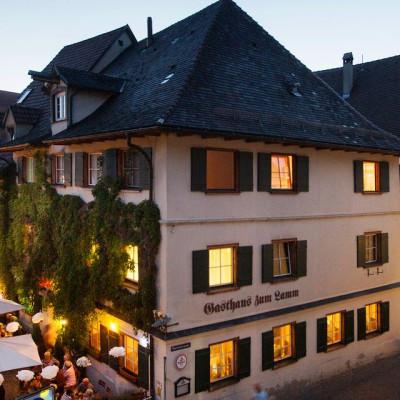 Altstadtsommerfestival: K4-Nacht in der Lammgasse