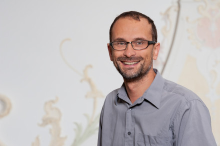 Bernd Rebholz