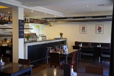 Restaurant Café Bock
