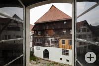 Gotisches Haus in Leutkirch