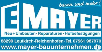 Logo E.Mayer