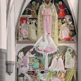 Heiliger St. Martin, St. Martinskirche Leutkirch