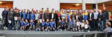 Sportlerehrung: 53 Sportler/innen und sechs Mannschaften wurden geehrt