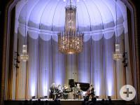 Die Stuttgarter Kammersolisten