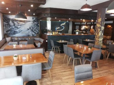 Sai Thai Restaurant & Bar
