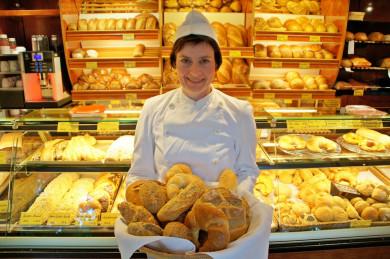 Eschach Bäckerei