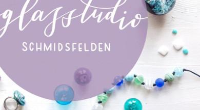 Logo Glasstudio Schmidsfelden