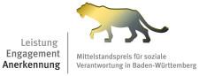 Logo LEA Mittelstandspreis