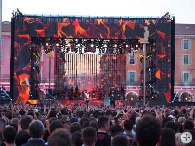 Fete de la musique 2018-Nice-France