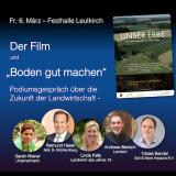 Unser Erbe - Film und Diskussion