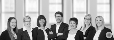 Oesterle Immobilien-Team