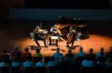 Dozentenkonzert Musikalische Sommerkurse
