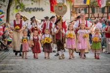 Leutkircher  Kinderfest
