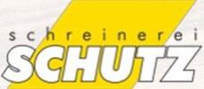 Logo Schreinerei Schutz