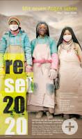 Ausstellung Reset 2020