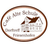 Café Alte Schule Friesenhofen
