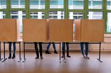JGR-Wahl 2018 in der Geschwister-Scholl-Schule