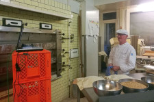 Brotbackkurs online mit Bäckermeister Wandinger
