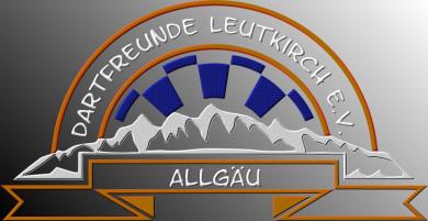 Logo Dartfreunde Leutkirch e.v.