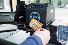 eCard Terminal