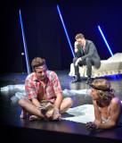 Leutkircher Theater: Der Vorleser