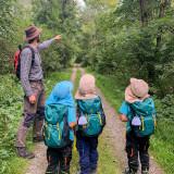 Kinder- und Familienführung