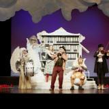 Leutkircher Theater: Der Brandner Kaspar kehrt zurück