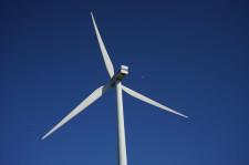 Windkraftanlage (Symbolbild)