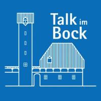 Logo Talk im Bock