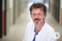 Dr. Norbert Scheffold