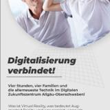 Digitalisierung verbindet