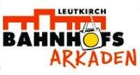 Logo Bahnhofsarkaden