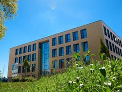 Dialyse Leutkirch Gebäude