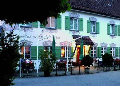 Brauerei-Gasthof Mohren