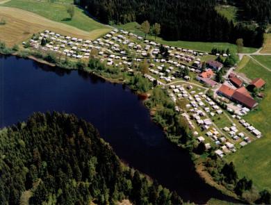 Campingplatz Moorbad Riedle