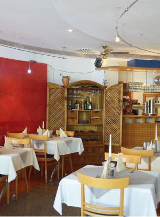Restaurant Stadtwirt