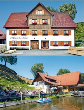 Gasthaus zur Oberen Mühle