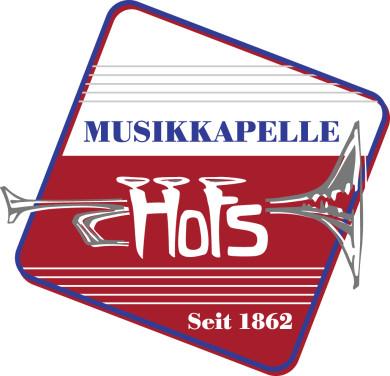 Logo der MK Hofs