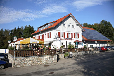 Gasthof Bayrischer Hof
