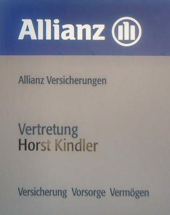 Allianz Kindler