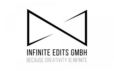 Infinite Edits Logo