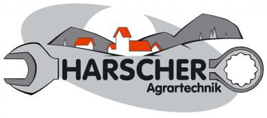 Logo Harscher