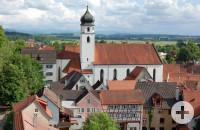 Katholische Martinskirche