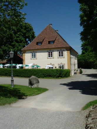 Schlossgasthof Grüner Baum