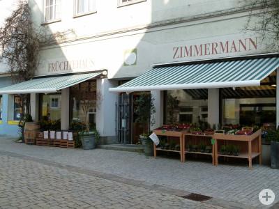 Früchtehaus Zimmermann