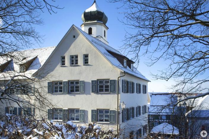 Altes Kloster Marienplatz 1