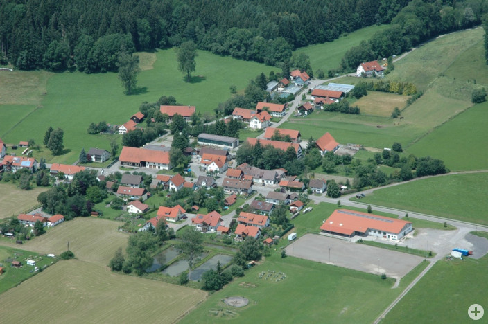 Herbrazhofen