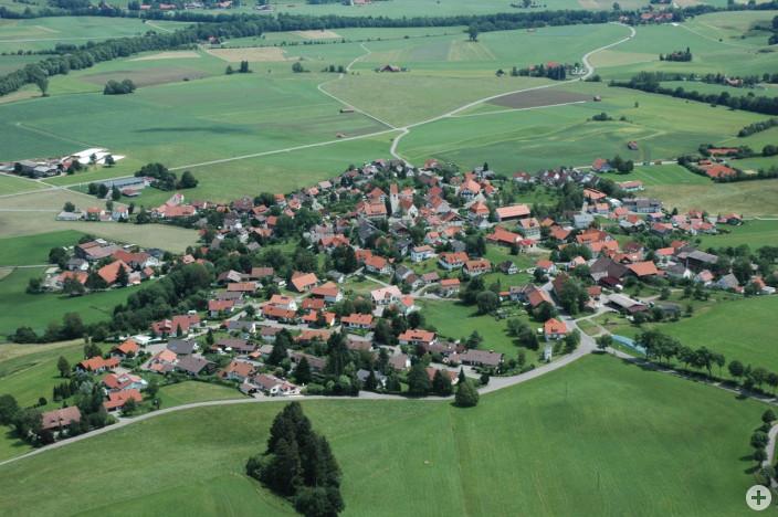 Herlazhofen Nord
