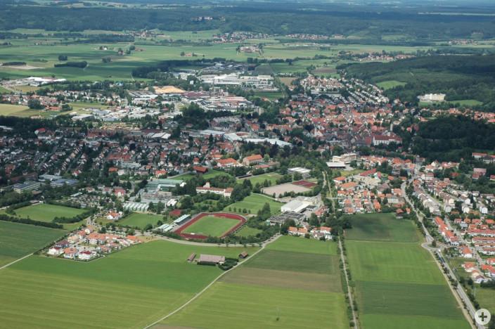 Leutkirch Süd