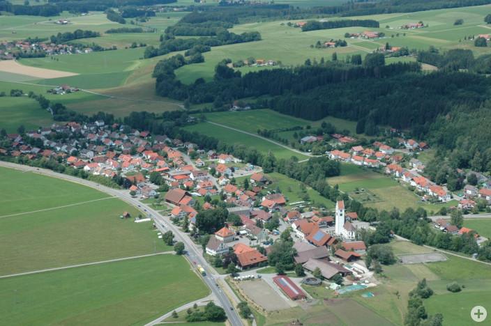 Reichenhofen
